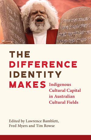 The Difference Identity Makes launched | AIATSIS