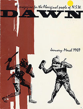Dawn Magazine, Volume #18, Issue #1-3. 1969